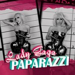 Lady Gaga - Paparazzi cover