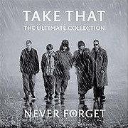 Take That - Today I've Lost You cover