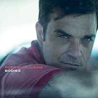 Robbie Williams - Bodies cover