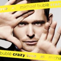 Michael Buble - Crazy Love cover
