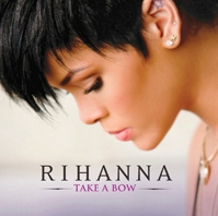 Rihanna - Take A Bow cover