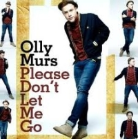 Olly Murs - Please Don't Let Me Go cover