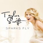 Taylor Swift - Sparks Fly cover