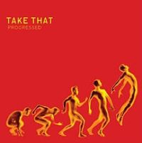 Take That - The Day the Work is Done cover