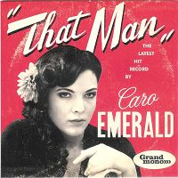 Caro Emerald - That Man cover