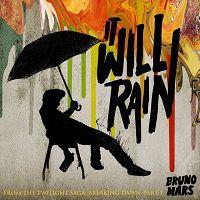 Bruno Mars - It Will Rain cover