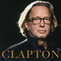 Eric Clapton - Autumn Leaves cover