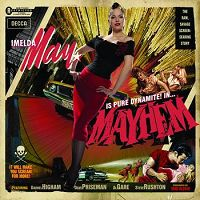 Imelda May - Mayhem cover