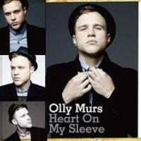 Olly Murs - C'mon C'mon cover