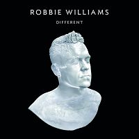 Robbie Williams - Different cover
