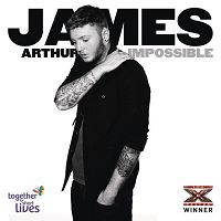 James Arthur - Impossible (X Factor 2012 winner) cover