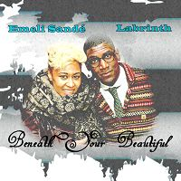 Labrinth ft. Emeli Sandé - Beneath Your Beautiful cover