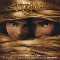 Mandy Moore & Zachary Levi - I See The Light (Tangled theme) cover