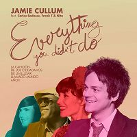 Jamie Cullum - Everything You Didn't Do cover