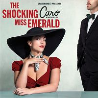Caro Emerald - Coming Back as a Man cover