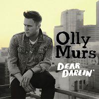 Olly Murs - Dear Darlin' cover