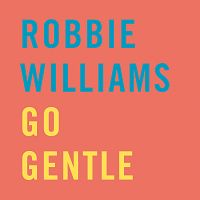 Robbie Williams - Go Gentle cover