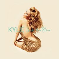 Kylie Minogue - Into the Blue cover