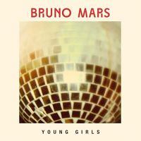 Bruno Mars - Young Girls cover