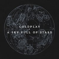 Coldplay - A Sky Full of Stars cover