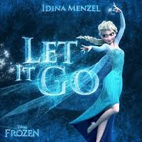 Idina Menzel - Let It Go (from Frozen) cover