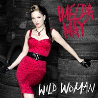 Imelda May - Wild Woman cover