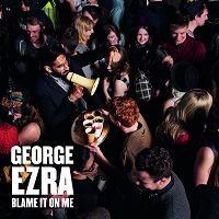 George Ezra - Blame It On Me cover