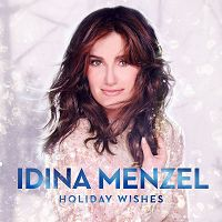 Michael Buble & Idina Menzel - Baby It's Cold Outside cover