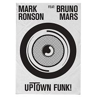 Mark Ronson ft. Bruno Mars - Uptown Funk cover