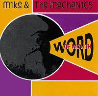 Mike and the Mechanics - A time and place cover