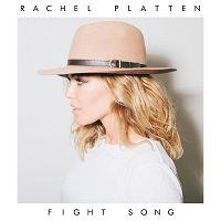Rachel Platten - Fight Song cover