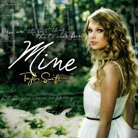 Taylor Swift - Mine cover