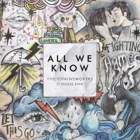 The Chainsmokers ft. Phoebe Ryan - All We Know cover
