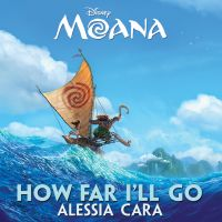 Alessia Cara - How Far I'll Go (from Moana) cover
