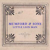 Mumford & Sons - Little Lion Man cover