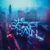 The Script - Rain cover