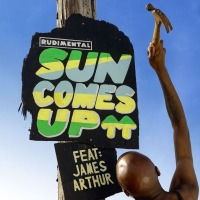 Rudimental feat James Arthur - Sun Comes Up cover
