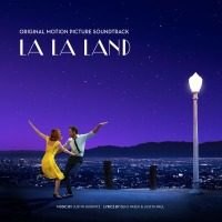La La Land cast - Someone in the Crowd cover