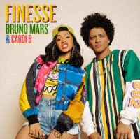 Bruno Mars ft. Cardi B - Finesse remix cover