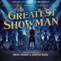 The Greatest Showman - The Greatest Show cover