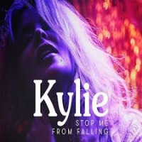 Kylie Minogue - Stop Me From Falling cover
