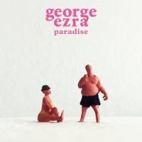 George Ezra - Paradise cover