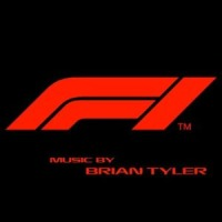 Brian Tyler - F1 Formula One theme cover