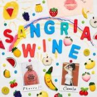 Pharrell Williams & Camila Cabello - Sangria Wine cover