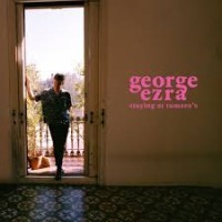 George Ezra - Shotgun cover
