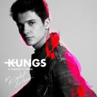 Kungs & Stargate ft. Goldn - Be Right Here cover
