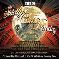 Dave Arch & Strictly Come Dancing Band - Strictly Come Dancing theme cover