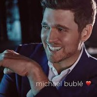 Michael Buble - Forever Now cover
