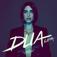 Dua Lipa - Swan Song (Alita) cover
