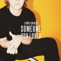 Lewis Capaldi - Someone You Loved cover